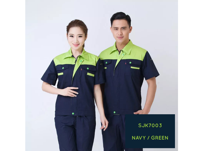 Short Sleeve Jacket SJK7003