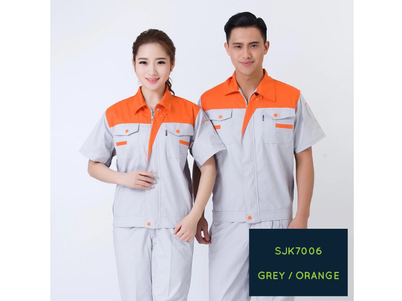Short Sleeve Jacket SJK7006