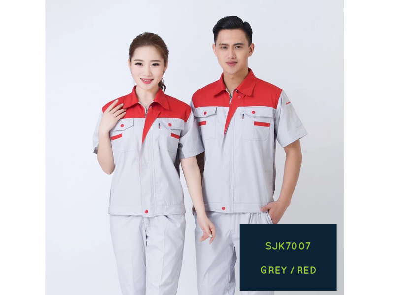 Short Sleeve Jacket SJK7007