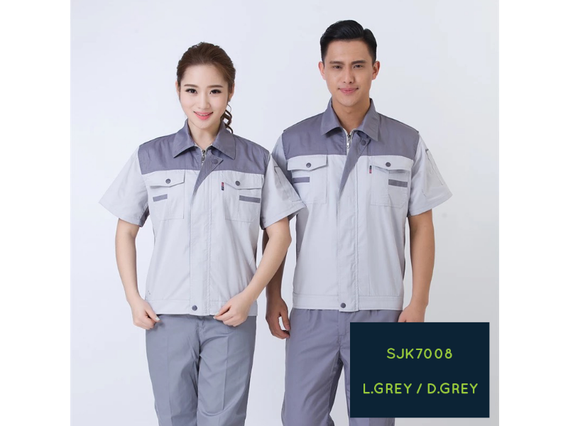 Short Sleeve Jacket SJK7008